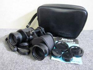 Nikon ポロプリズム 双眼鏡 7×35