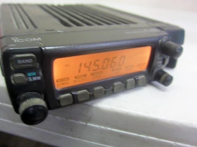 東京都 八王子市にて ICOM/アイコム アマチュア無線機 IC-207 を店頭買取しました