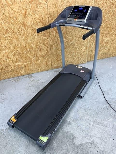神奈川県 座間市にて JOHNSON Tempo Fitness Citta T82 ランニングマシン を出張買取しました