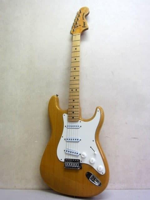 神奈川県 相模原市にて Greco/グレコ SUPER SOUNDS エレキギター を店頭買取しました