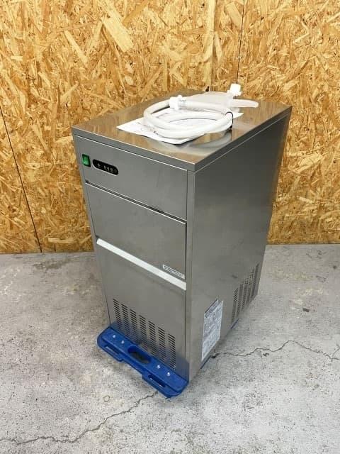 神奈川県 大和市にて ナカトミ 業務用 製氷機 NL-IM25K 2020年購入 を店頭買取しました