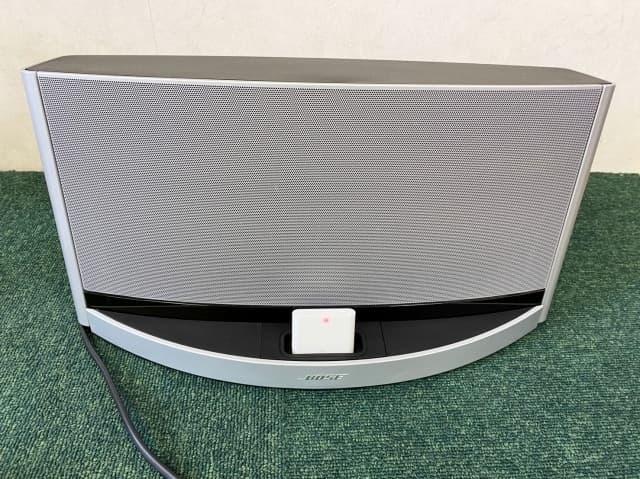 東京都 世田谷区にて BOSE SOUND DOCK 10 digital music system サウンドドック を店頭買取しました