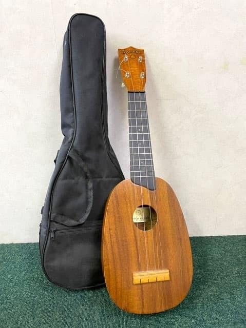 Famous/フェイマス ukulele ウクレレ FU-180P