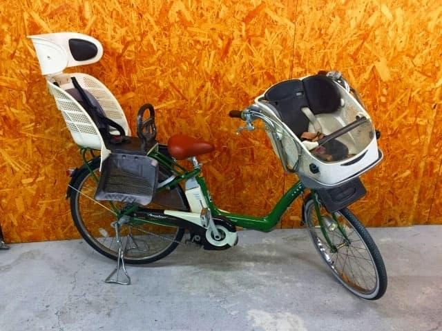 東京都 八王子市にて ブリヂストン アンジェリーノ アシスタ 22インチ 電動アシスト自転車 を店頭買取しました