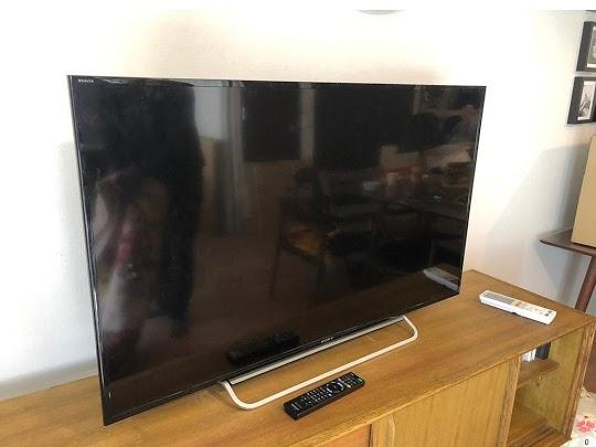 武蔵野市にて 液晶テレビ SONY KDL-48W600B 2014年製 を出張買取しました