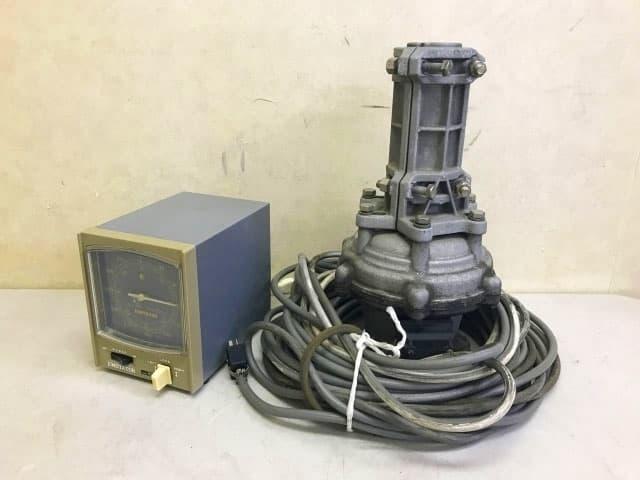 神奈川県 川崎市にて 江本 アンテナ EMOTATOR/ローテーター 502SA セット を出張買取しました