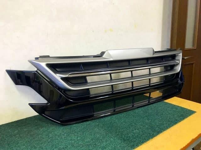 東京都 世田谷区にて トヨタ TRD ヴェルファイア 30系前期 フロントグリル ブラック を店頭買取しました