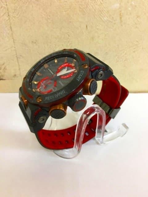 神奈川県 横浜市にて カシオ Gショック バーゼル限定モデル GWR-B1000X-1AJ 腕時計 を出張買取しました