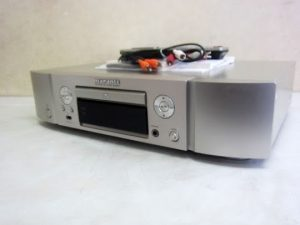 マランツ Hi-Fi ネットワークCDプレーヤー ND8006