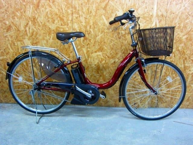 ヤマハ 26インチ 電動アシスト自転車 PAS Cheer
