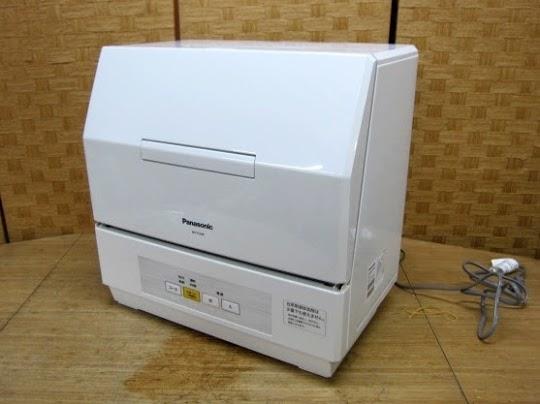 食洗機 パナソニック NP-TCM4-W 2020年製