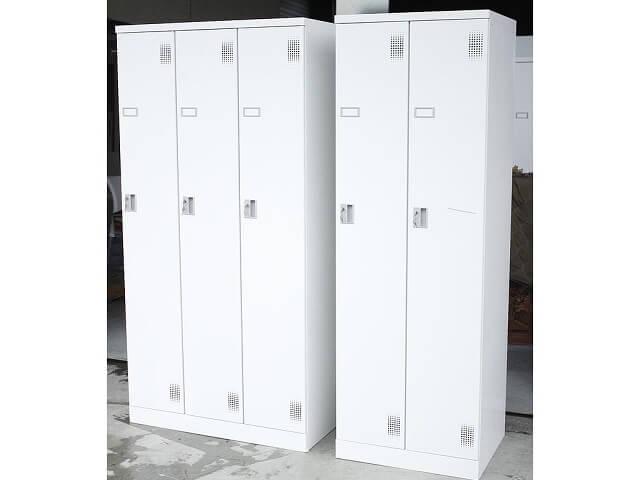 豊国工業 JOIFA618 AS-ULKS3-S+AS-ULKS2-S 三+二人用 ロッカー
