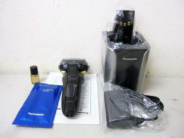 パナソニック ラムダッシュ 5枚刃 メンズシェーバー ES-CLV7C