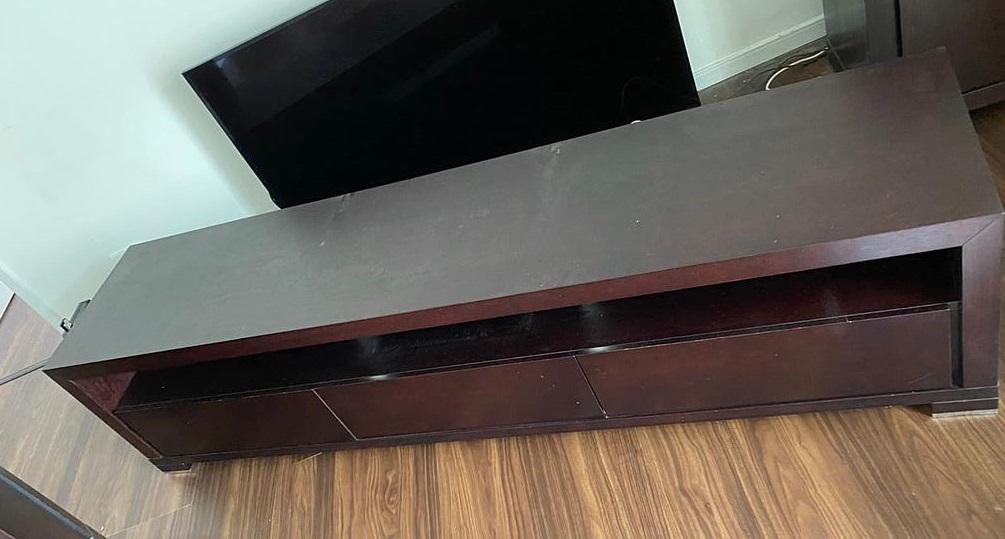 クラスティーナ テレビボード ソリダス