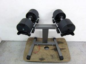 フレックスベル FLEXBELL 可変式ダンベル 32kg