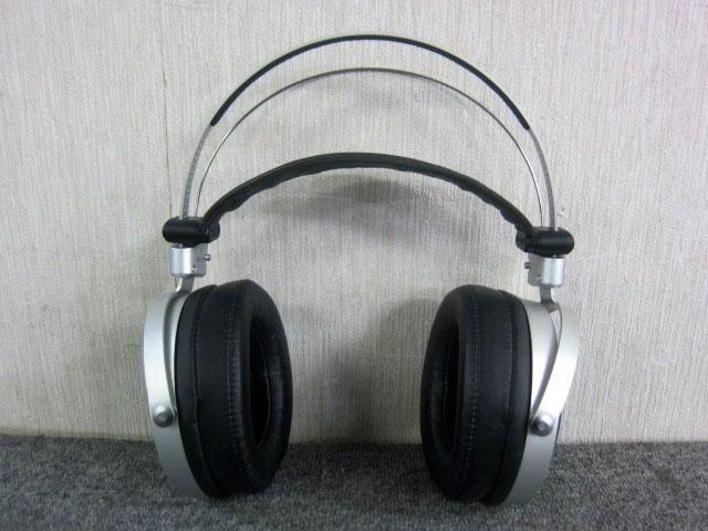 相模原市にて パイオニア ヘッドフォン SE-MASTER1 ケーブル欠品  を店頭買取しました