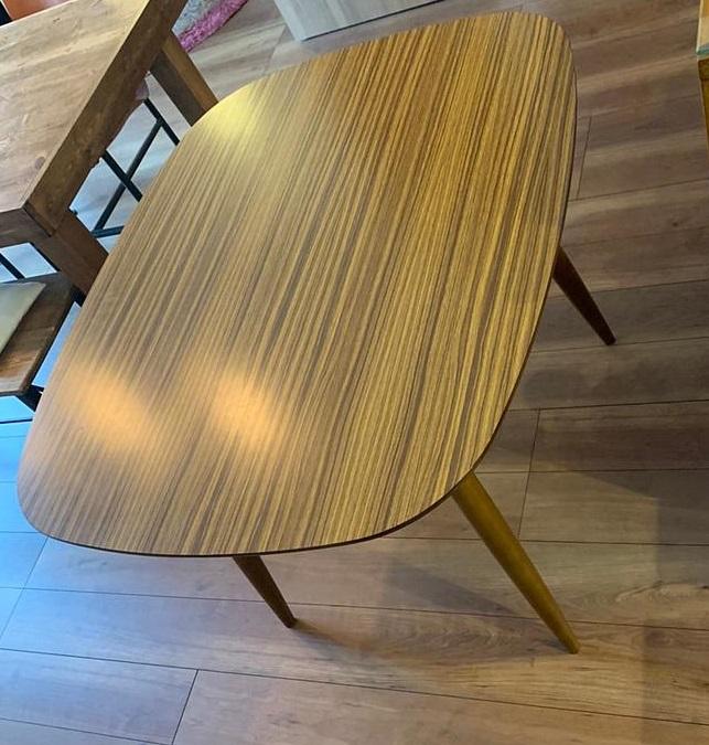 カリモク カリモク60+ ダイニングテーブル