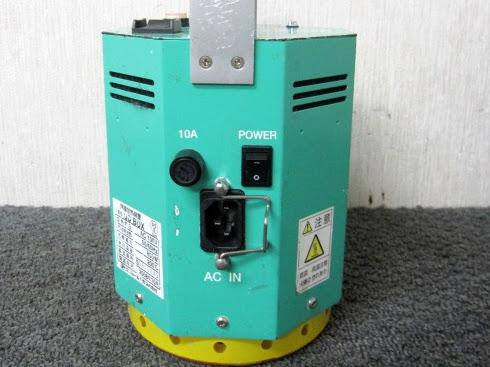 座間市にて 誘導加熱装置 ロンシール工業 UD BOX を出張買取致しました