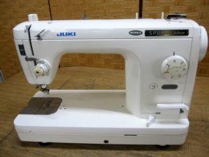 【買取】古いJUKI(ジューキ)のミシンは売れる?モデル別にご紹介