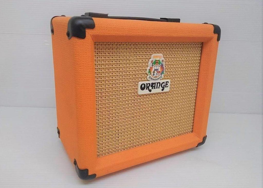 ORANGE ギターアンプ