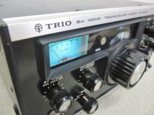 【アマチュア無線機 買取】古くても売れる!?処分する前にチェック