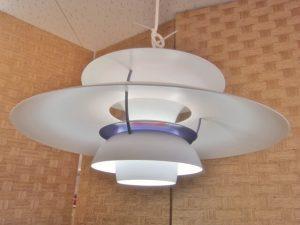 ルイスポールセン PH5プラス plus ペンダントライト 天井照明 ホワイト G2PB-20Z4-1W
