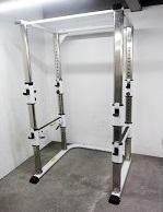 タフスタッフ パワーラック 筋トレ トレーニング