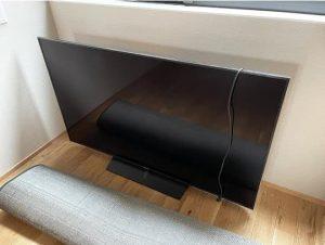液晶TV パナソニック TH-55FX750 2018年製