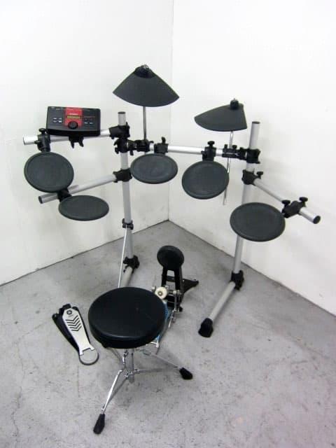 ヤマハ電子ドラム