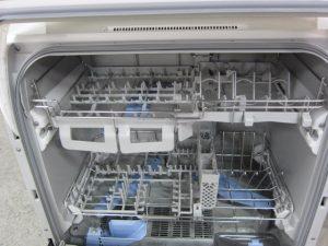 食洗機 中身