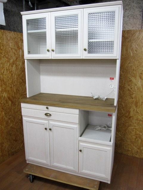 ビーカンパニー クリチコ 食器棚