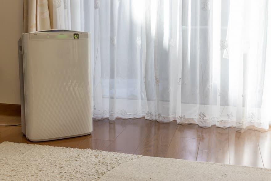 3年間使った中古の空気清浄機は買取してもらえる?