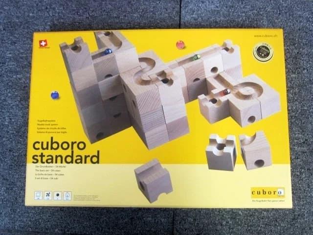 cuboro standard キュボロ スタンダード 知育玩具 積み木