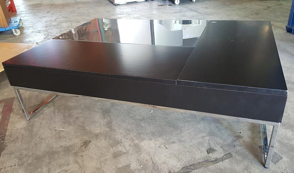 ボーコンセプト CHIVA コーヒーテーブル