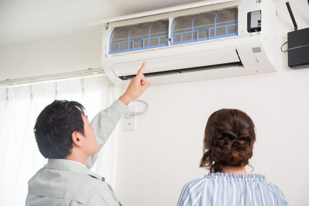 エアコン買取できる?