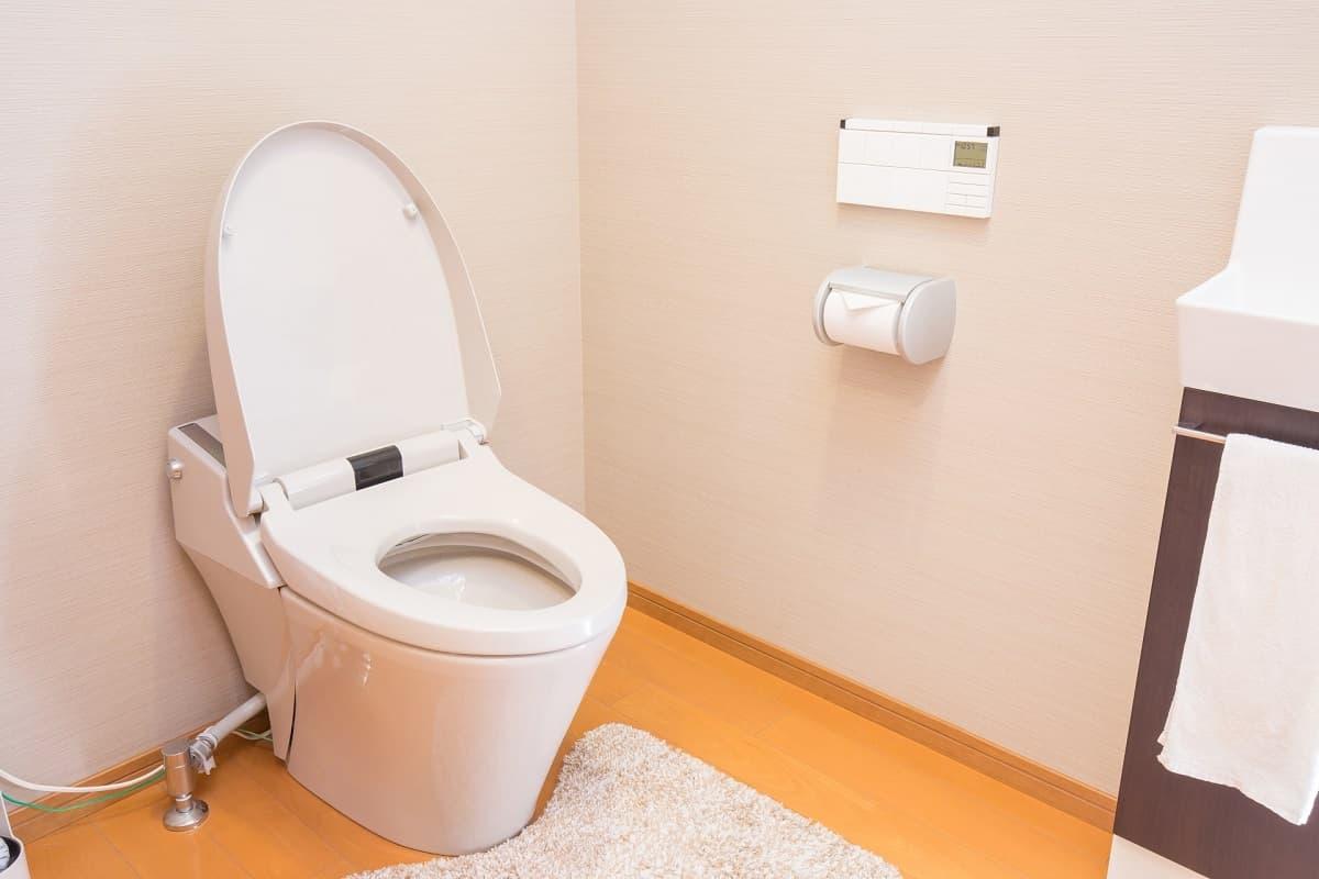 【LIXIL/リクシル】新品・未使用品シャワートイレの買取情報