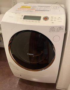 ドラム式洗濯機 東芝 TW-9500 2013年製