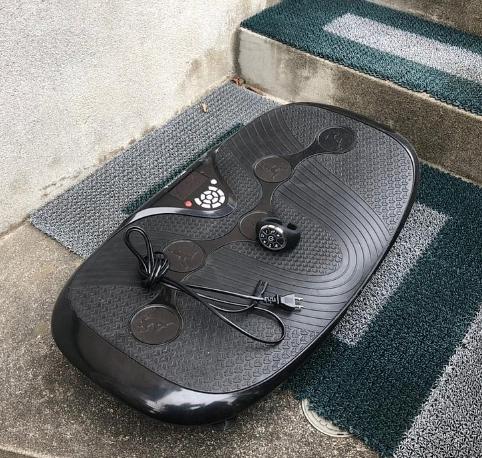 所沢市にて ドクターエア 3D スーパーブレードS SB-002 を出張買取致しました