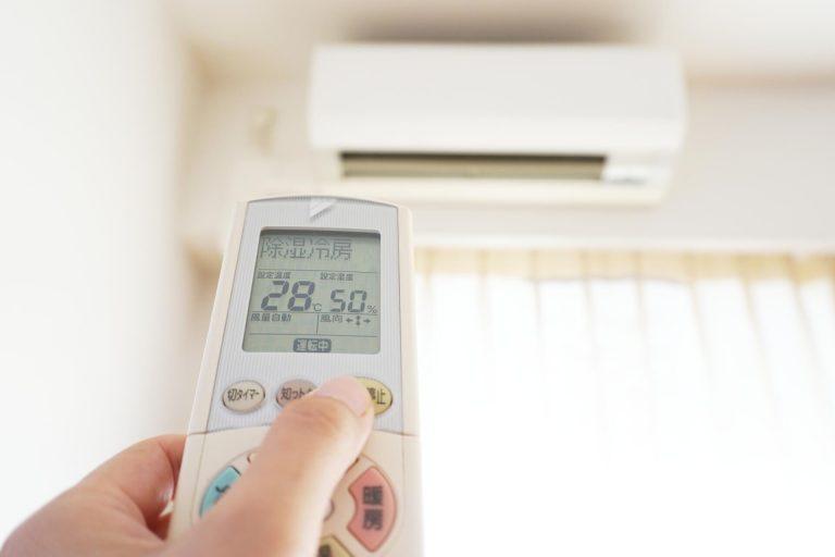 エアコンを買取依頼する前に、失敗しないための知識