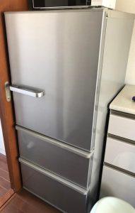冷蔵庫 アクア AQR-27G 2018年製