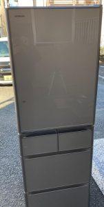 冷蔵庫 日立 R-S4200E 2015年製