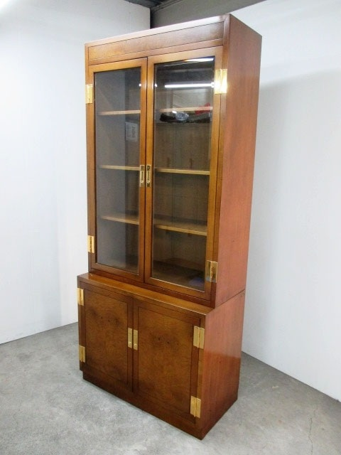 カリモク ドマーニ モーガントン 食器棚