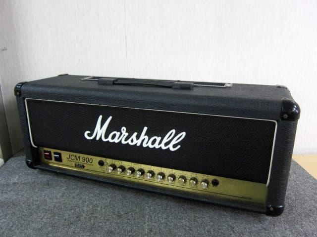 marshall アンプヘッド