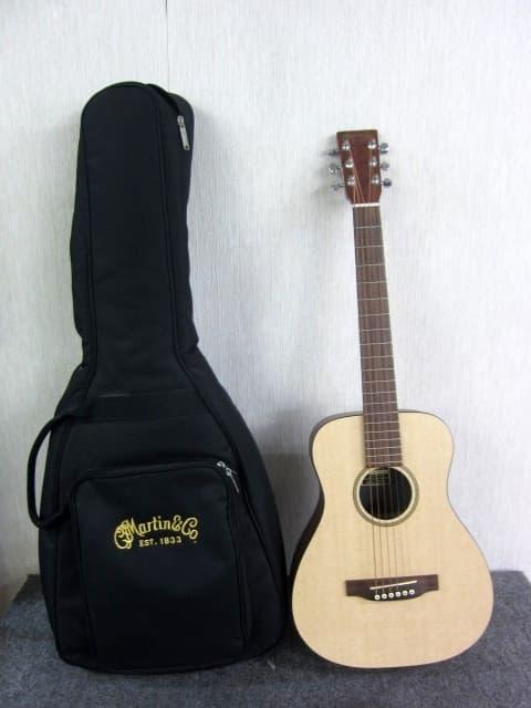martin ミニギター